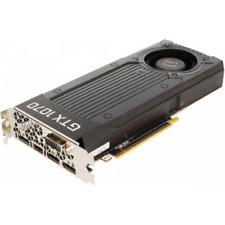 Zotac Geforce GTX 1070 8GB Blower GDDR5 ZT-P10700J-10B Video Graphics Card GPU