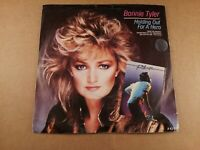 "Bonnie Tyler : Holding Out For A Hero : Vintage 7"" Vinyl Single from 1984"