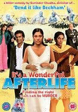 ITS A WONDERFUL AFTERLIFE - DVD - REGION 2 UK