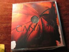 Canada 2011 Our Home & Native Land Mint Coin Set With Rare Quarter.