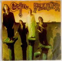 """Caravan -1969-7""""Vinyl-Place of my own/Magic Man -Germany Verwe 518009"""