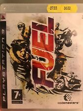 #2723&3032 - PS3 - Fuel - Game  I8VG - Cheap Fast Free Post