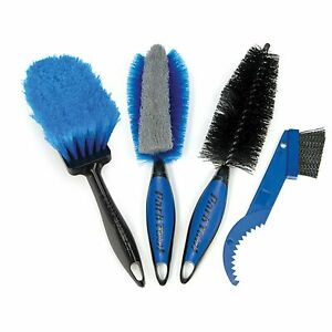 Park Tool Bike / Bicycle / MTB / DH Cleaning Brush Set