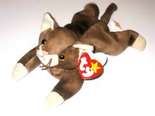 d51c889f92a Ty Beanie Baby Original Pounce 1997 P.E. Pellets Retired