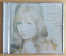 Barbara Streisand's Greatest Hits (Rare original) CD