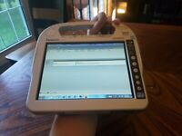 "Mint Condition Panasonic Toughbook CF H2 i5 2557M 4G RAM 300 GB HD 10.1"" TOUCH"