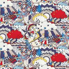 Liberty Fabric - LAND OF DREAMS C - Tana Lawn - *TAF
