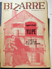 BIZARRE/REVUE/SPECIAL YLIPE/OCTOBRE 1967/N°45/PAUVERT/SURREALISME/PREVERT