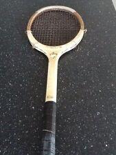 Vintage Slazenger Tennis Racket, , Retro Sporting