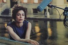 Peter Lindbergh Hollywood Limited Edition Photo Print 57x38cm Shannyn Sossamon