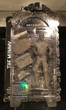 SIDESHOW UNIVERSAL STUDIOS MONSTERS SILVER SCREEN THE MUMMY FIGURE