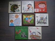 DDR Kinderbücher Konvolut ABC ich kann lesen Igel Borstel Verlag Junge Welt Kind
