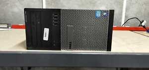 Dell Optiplex 790 Mini Tower Core i3 4GB RAM 250GB HDD DVD Win