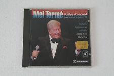 Mel Tormè-FUJITSU-Concord, Jazz Festival in Giappone 1990, CD (41)