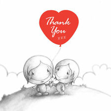Thank You Cards & Invitations for Blank Cards