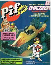 B8- Pif N°512 Le Muppet Show