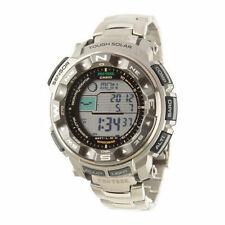 Casio PRW2500T-7CR Pathfinder PRO TRECK Wrist Watch for Men