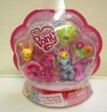 #1251 My Little Pony Celebrate Spring Cheerilee & Rainbow Dash