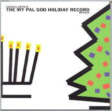 NEW My Pal God Holiday Record (Audio CD)