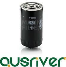 Genuine Mann Hummell W940/25 Oil Filter for Volkswagen Passat Audi A4