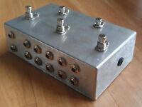 FIVE Looper-Guitar Loop Pedal Board-True Bypass-Effects