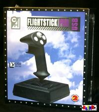 CH  FLIGHTSTICK PRO USB 8-WAY HAT SWITCH *NEW*