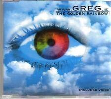 (AG422) WWW.Greg.IE, The Golden Rainbow - 2000 CD