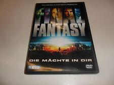 DVD  Final Fantasy - Die Mächte in Dir