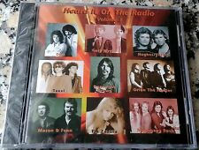 Pia Zadora Trillion DNA Orion The Hunter Rogue Gary Myrick Hawks Face To Face CD