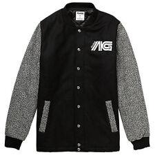 Analog Conference Fullzip Jacket (L) True Black