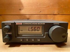 Target HF3/HF3M Communications Receiver - NASA - Marine Etc