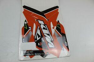 DCOR - 20-30-101 - KTM Race Graphics and Trim Kit KTM SX85 *