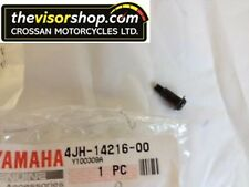 """Genuine YAMAHA Standard CARB SCREW - YZF R6 """"99-02"""" and more!! (4JH-14216-00)"""