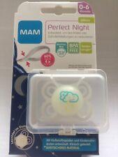 MAM Perfect Night Schnuller mit Transportbox