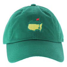 Masters Green Hat Augusta 2018 NEW
