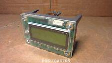 NetApp 443-00006+A0 LCD Display Panel FAS 3020C FAS3040 PULLED FROM NETAPP V3070