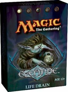 Eventide Theme Deck Life Drain (ENGLISH) FACTORY SEALED NEW MAGIC MTG ABUGames