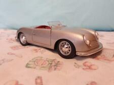 Maisto - Porsche No.1 Typ 356 Roadster (1948) - 1:18
