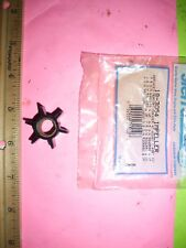 Mercury Mariner outboard motor impeller 47-89980 18-3054  3.5 to 9.8hp New