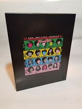 ROLLING STONES Some Girls SUPER DELUXE NUMBERED DIE BOX 2 CD'S DVD & VINYL SET