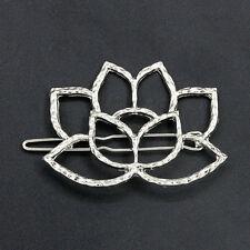 Fashion Women Girls Gold Silver Animal Flower Hairpin Hair Clip Hair Accessories