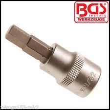 "BGS - 3/8"" Internal Hex, Allen Key, SAE (Imperial) - 5/32"" - Socket - Pro - 2721"