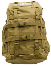 NcSTAR VISM CBDT2920 Hiking Tactical 3 Day Bug Out Backpack - Tan FREE SHIPPING!