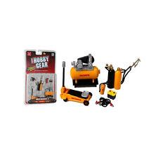 Hobby Gear Mechanic Set #1, Torch Diorama: Stock #16059 1/24-1/25 Scale Mint