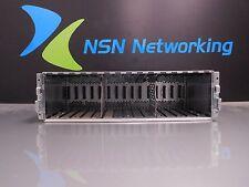 EMC KTN-STL4 CX-4PDAE 15-Bay SAN Disk Array 4GB Fibre Channel Dell CK048