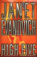 High Five (Stephanie Plum, No. 5) (Stephanie Plum Novels) by Janet Evanovich