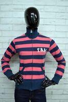 Maglione Donna FRANKLIN & MARSHALL Taglia S Sweater Pullover Felpa Cardigan