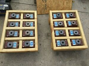 FIXATOR Unisorb  RKII  Anchoring Alignment System  Lot of 16
