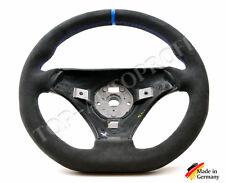 Audi a3 s3 8l TT TTs volante con Alcantara nuevo refieren + aplanada
