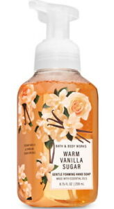 Bath & Body Works Foaming Hand Soap!  **CURRENT 2021 STOCK** FROM USA
